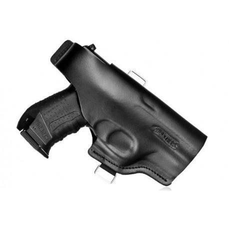 Kabura skórzana do pistoletu  WALTHER P99 / PPQ