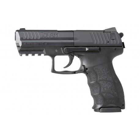 Wiatrówka pistolet Heckler & Koch HK P30