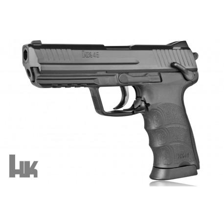 Wiatrówka pistolet Heckler & Koch HK45 4,46 mm