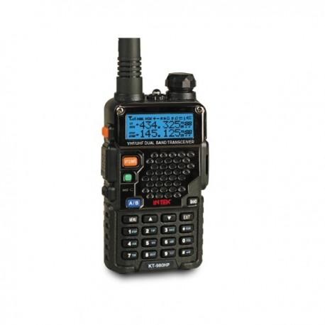 INTEK KT-980 HP radiotelefon VHF+UHF /duobander