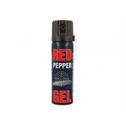 Gaz pieprzowy Sharg Graphite Gel 3mln 63ml Cone