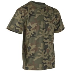 Koszulka T-shirt Helikon PL Woodland TS-TSH-CO-04