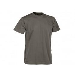 Koszulka T-shirt Helikon Olive Green TS-TSH-CO-02