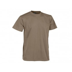 Koszulka T-shirt Helikon US Brown TS-TSH-CO-30
