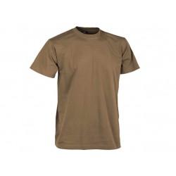 Koszulka T-shirt Helikon Coyote TS-TSH-CO-11