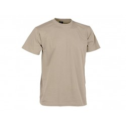 Koszulka T-shirt Helikon Khaki TS-TSH-CO-13