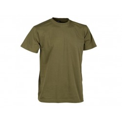 Koszulka T-shirt Helikon US Green TS-TSH-CO-29