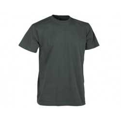 Koszulka T-shirt Helikon Jungle Green TS-TSH-CO-27