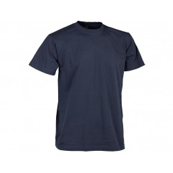 Koszulka T-shirt Helikon Navy Blue TS-TSH-CO-37