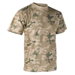Koszulka T-shirt Helikon PL Desert TS-TSH-CO-06
