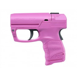 Pistolet gazowy Walther PDP Pro Secur Pink