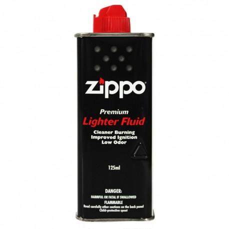 Benzyna do zapalniczki benzynowej Zippo 125 ml