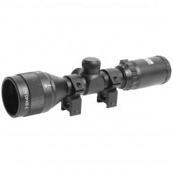 Luneta celownicza Cybergun Swiss Arms 3-9X40