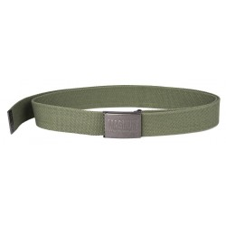Pas wojskowy parciany Magnum Essential olive green