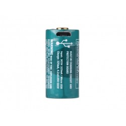 Akumulator 3,7V Olight RCR123A/16340 650 mAh