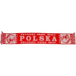 SZALIK POLSKA KIBICA REPREZENTACJI POLSKI MECZ 1