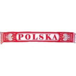 SZALIK POLSKA KIBICA REPREZENTACJI POLSKI MECZ 3