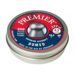 Śrut Premier Domed Ultra Magnum 4,5 mm 500 szt.