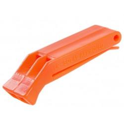 Gwizdek BCB sygnalizacyjno-ratowniczy pomarańczowy