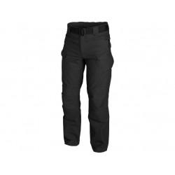 Spodnie Helikon UTP PoliCotton RipStop Black