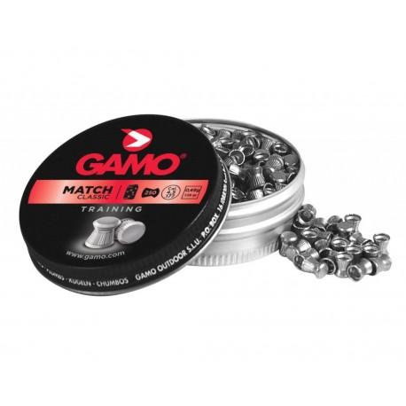Śrut Gamo Match 4,5 mm 250 szt.