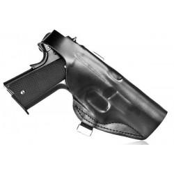 Kabura skórzana do pistoletów Beretta Elite II/92/CZ Shadow/Sig 226