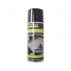 Olejek silikonowy ProTechGuns spray 400 ml (G05)