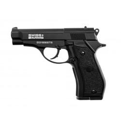 Wiatrówka CyberGun Swiss Arms P84 Full Metal 4,5 mm