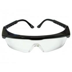 Okulary ochronne strzeleckie z regulacją