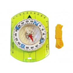 Kompas krótki na mapę Joker