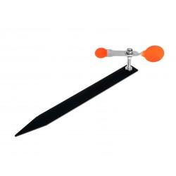 Spinner Blackfire Spike cel ruchomy do wiatrówek