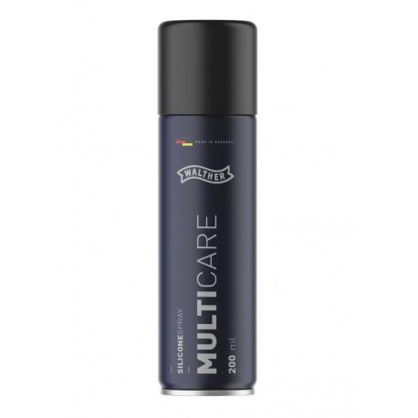 Olej konserwująco-czyszczący WALTHER PRO 200 ml spray