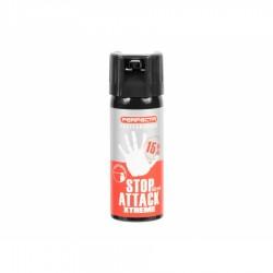 Gaz pieprzowy Perfecta Stop Attack Xtreme strumień 50 ml