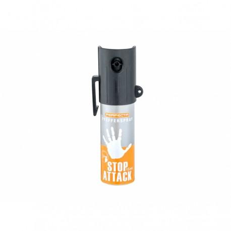 Gaz pieprzowy Perfecta Stop Attack stożek 15 ml