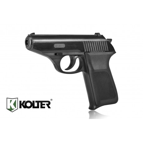 Pistolet gazowy KOLTER RMG-23