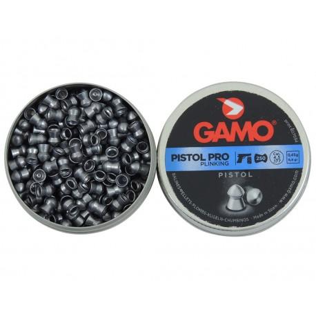 Śrut Gamo Pistol Pro 4,5 mm 250 szt.