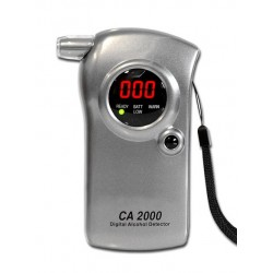 Alkomat CA 2000