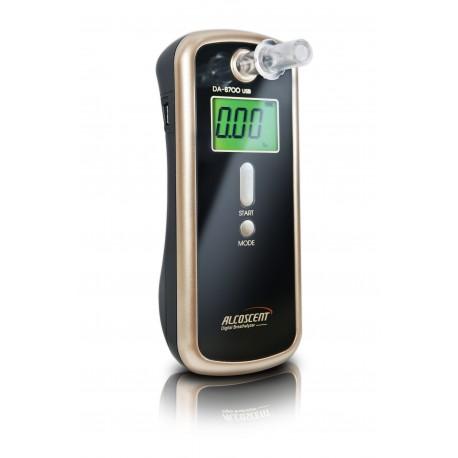 Alkomat DA 8700 USB