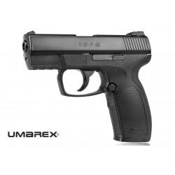Wiatrówka pistolet UMAREX TDP 45 kal. 4,5mm BB