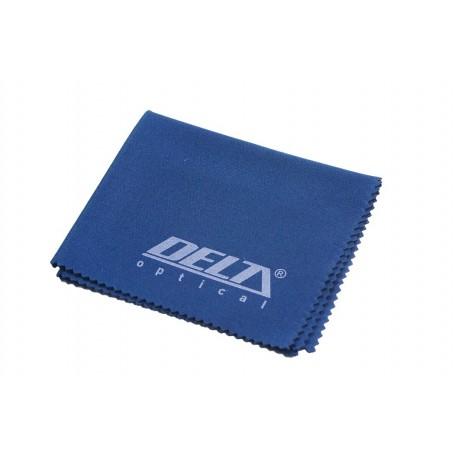 Materiał do czyszczenia optyki Delta Optical (mikrofibra)